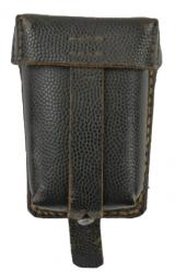 German WH K98 Ammo Pouch (Rear Line)