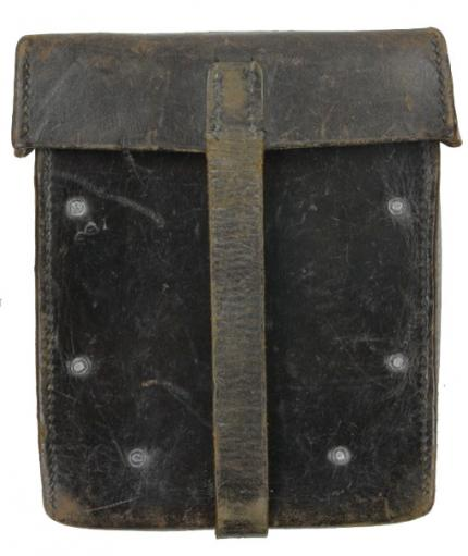 German WH MG34/42 Tool Pouch