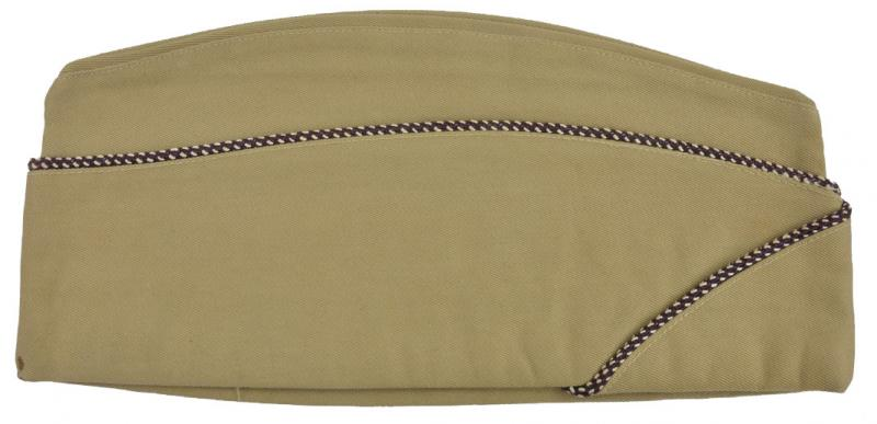 US WW2 Summer Garrison Cap Medical